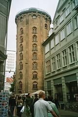 DK - Kopenhagen - Rundetårn