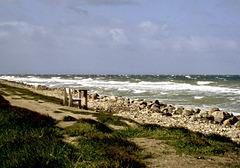 Sonne, Wind und Meer   (Diascan)