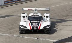 Mazda Motorsports Mazda RT24-P DPi