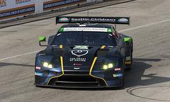 Heart of Racing Aston Martin Vantage GT3