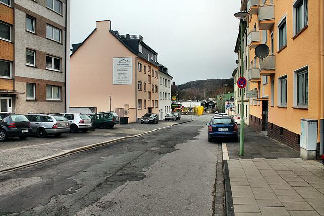 Hördenstraße (Hagen-Haspe) / 26.02.2017