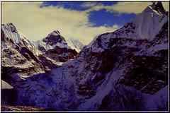 Parmi les plus de 7000 m de la région