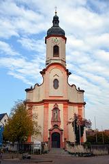 Kirche St. Martin (Riegel am Kaiserstuhl)
