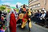 Leidens Ontzet 2018 – St George