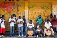 Santo Domingo : musica caraibica