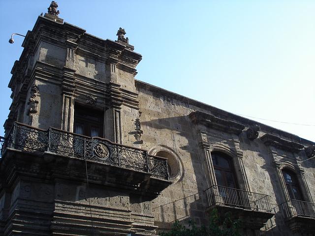 Ombres et architecture