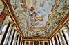 Kaisersaal im Kloster St. Florian - Emperor's hall St. Florian - mit PiP