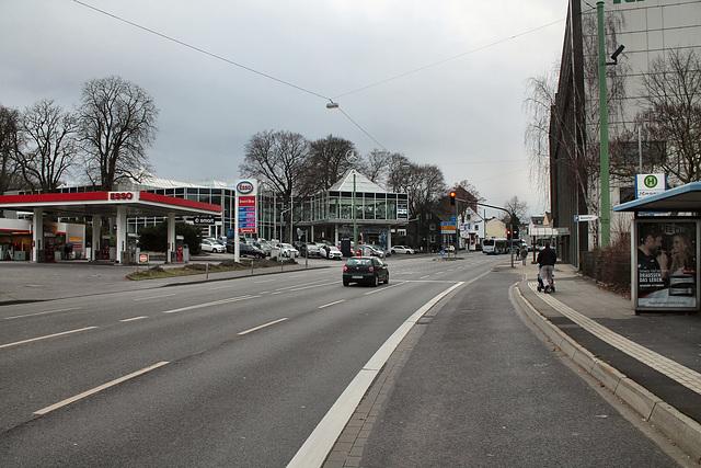 Berliner Straße (Hagen-Wehringhausen) / 26.02.2017