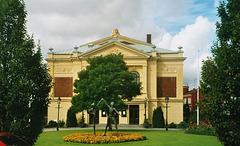SE - Ystad - Theatre