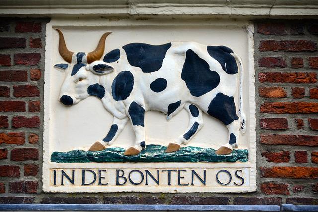 Monnickendam 2014 – In de Bonten Os