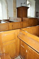 All Saints Church, Ramsholt, Suffolk