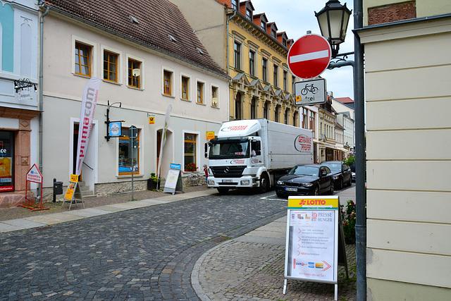 Grimma 2015 – Street