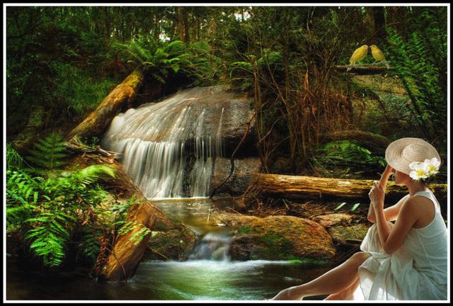 L'amour est universel, ouvrez votre coeur et vous sentirez les émotions de l'amour vrai