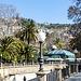 Granada junto al río Genil