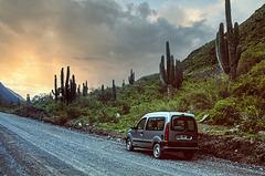 Argentina - Ruta 51