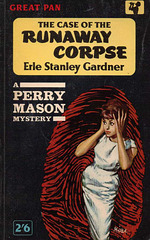 Erle Stanley Gardner - The Case of the Runaway Corpse