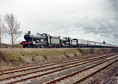 Cornish Rivera Express.