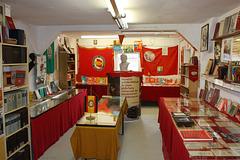 Perleberg, DDR-Museum