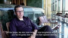 Opero en Esperanto sur scenejo de Nacia Teatro en Prago