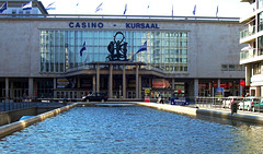 BE - Oostende - Casino
