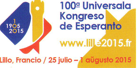 100 ,UK en Lillo  Francio