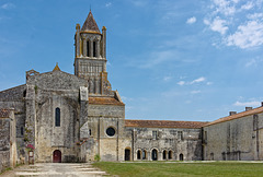 Abbaye Notre-Dame de Sablonceaux