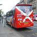 DSCF7390 Stagecoach Fife YY65 SXT in Edinburgh - 8 May 2017