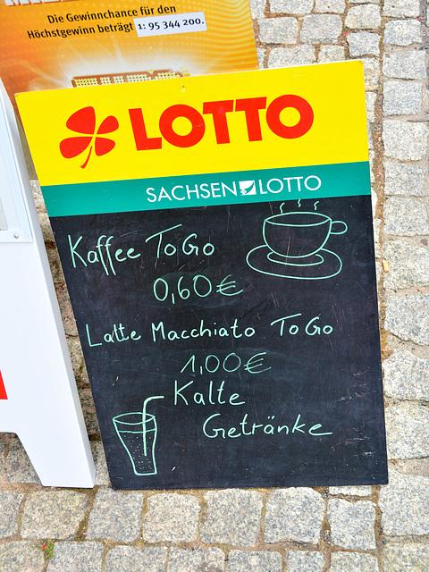 Grimma 2015 – Kaffee to go