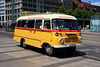 Leipzig 2017 – Oldtimer bus