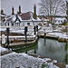 Berkhamsted Lock