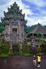 Penataran Temple in Penglipuran