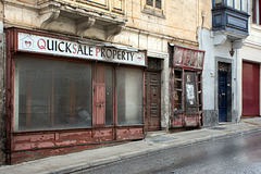 Lockdown for Buyers of Property