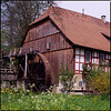 Meuschenmühle Wiese