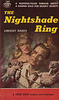 Lindsay Hardy - The Nightshade Ring