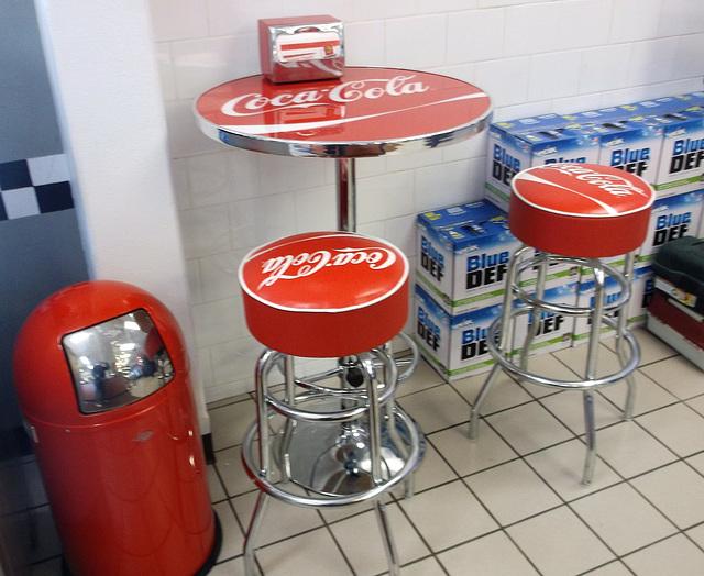 Espace Coca-Cola
