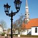 Kirche St. Jürgen in Heide/ Holstein