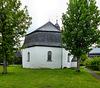 Weidenhausen - Protestant church