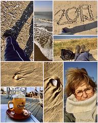 Zandvoort Beach 2019...