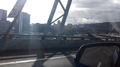 driving portland - freeway