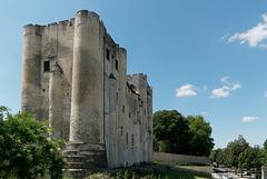 Donjon du XIIe siècle