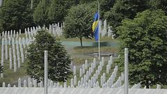 Turkey marks 26th anniversary of Srebrenica genocide