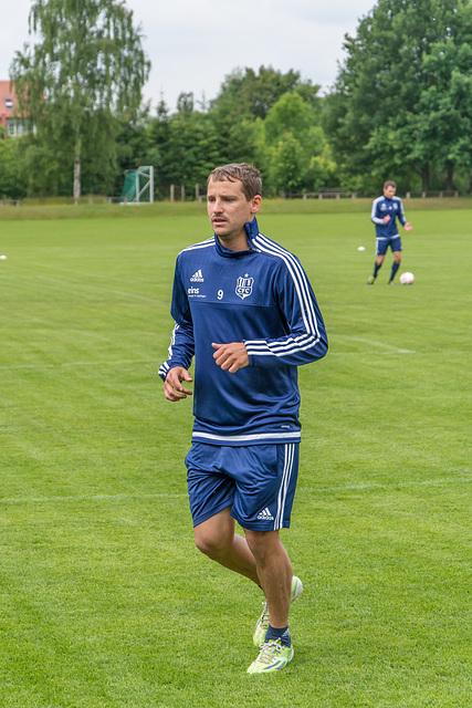 Chemnitzer FC, Anton Fink