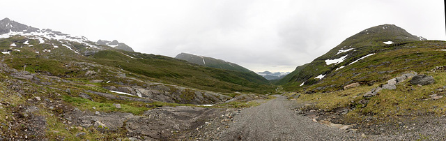 2015 Norway - Trondheim to Bergen