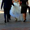 Der Griff nach der Braut