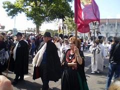 Jurrus y Birrias de Alija del Infantado (Castilla-León).