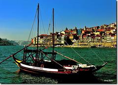 Rabelo - Porto