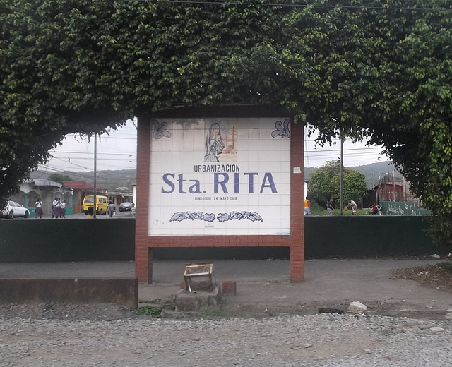 Urbanizacion Sta-Rita