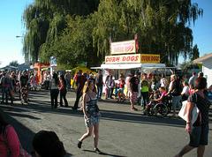Butte Valley Fair
