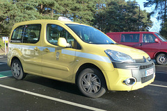Bournemouth Berlingo - 8 December 2019