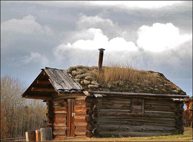 Cabin - 108 Ranch.